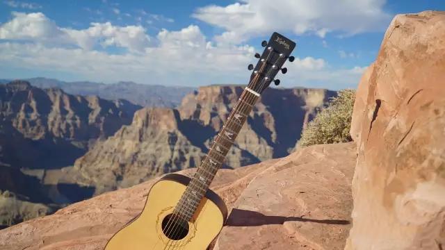 开学季,教你如何选购吉他 第3张